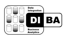 Data Integration for Business project logo