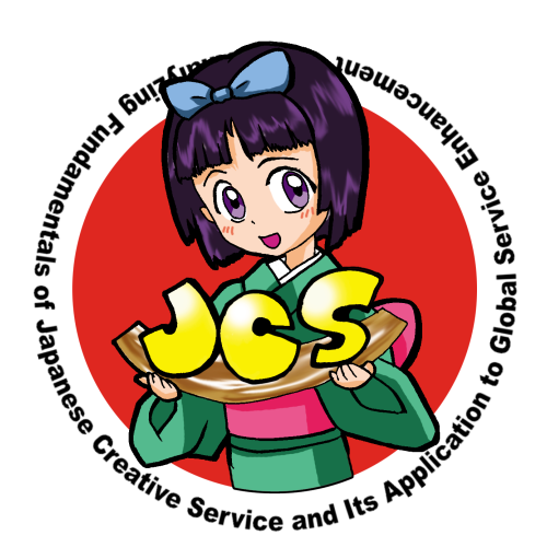 Japanese Creative Services project logo