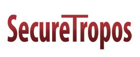 Secure Tropos project logo